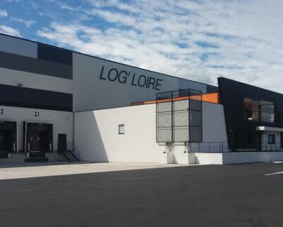 Plate-forme de Log'Loire à Sury le Comtal (42)